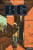 Riyad-sur-Seine : RG. 1 | Dragon, Pierre (1965-....). Auteur