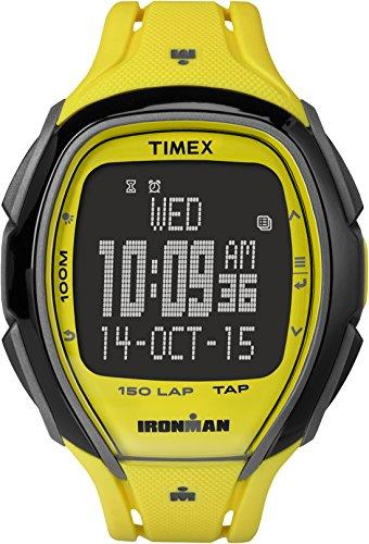 Timex TW5M005006S Ironman Digital Watch For Unisex