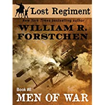 Men of War (The Lost Regiment series Book 8) (English Edition)