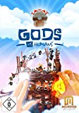Gods VS Humans [PC/Mac Code - Steam]