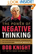 #10: The Power of Negative Thinking: An Unconventional Approach to Achieving Positive Results