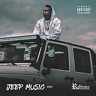 Jeep Music, Vol. 1 [Explicit]
