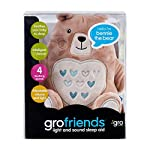 The GRO Company Light and Sound Grofriend