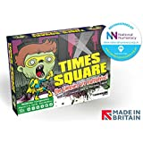 Times Square - A Fast & Fun Times Tables Maths Game