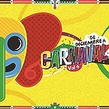 Checarnaval: La Rama del Tamarindo / La Danza del Garabato / De Qué Me Disfrazaré