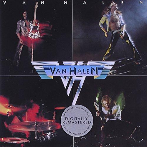 Van Halen (Reissue)