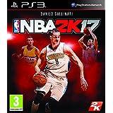 Image of NBA 2K17 - [Importación Italiana]