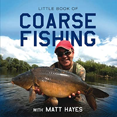 Little Book of Coarse Fishing with Matt Hayes from Demand Media Limited