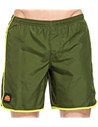 00be25f12910 Amazon.it: costume sundek - Verde / Mare e piscina / Uomo: Abbigliamento