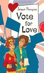 Girls' School - Vote for Love