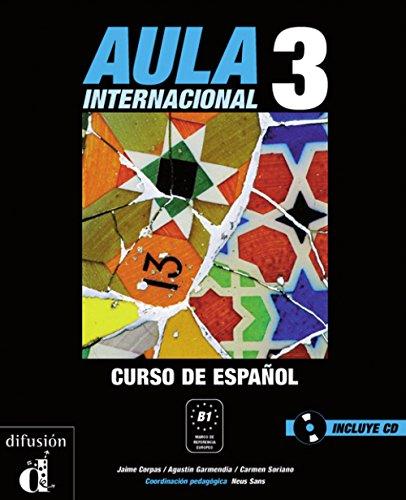 Aula 3 (bisherige Ausgabe): Lehr-und Arbeitsbuch + Audio-CD