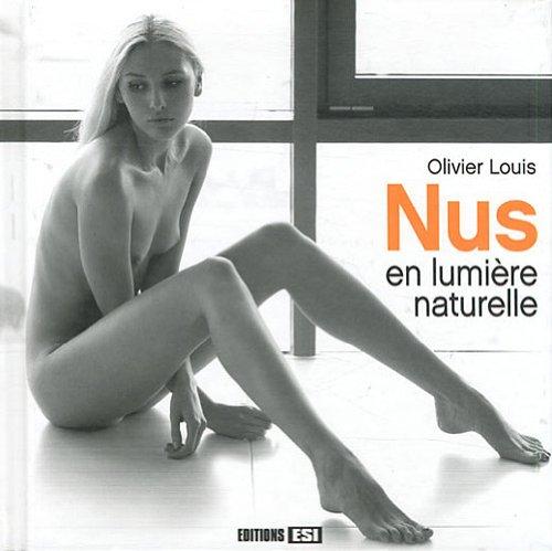 Nus en lumière naturelle par Olivier Louis