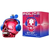 Police To Be Miss Beat EDP, 125ml