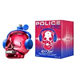 Police, Agua fresca - 125 ml.