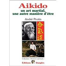 Aikido : Un art martial, une autre manière d'être