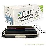5x MWT Remanufactured Toner für HP Color LaserJet Pro MFP M 176 177 fw n ersetzt CF350A-53A 130A