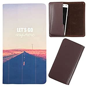 DooDa - For Huawei Honor 4C PU Leather Designer Fashionable Fancy Case Cover Pouch With Smooth Inner Velvet