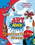 Art Attack - Phantastische Wesen