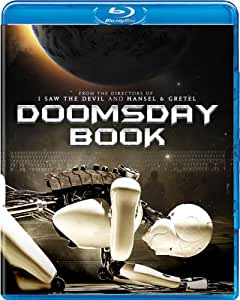 Doomsday Book [Blu-ray] [2012] [US Import]