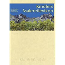 Digitale Bibliothek 022: Kindlers Malereilexikon (PC + MAC)