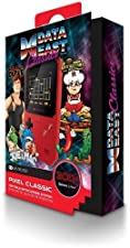 My Arcade Data East Pixel Classic Portable Game System (Includes 300 Classic Games) (Electronic Games)