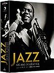 Coffret jazz : 100 ans de l�gende