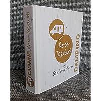 Camping-Reise-Tagebuch für teilintegriertes Wohnmobil PERSONALISIERBAR Ringbuch DIN A5