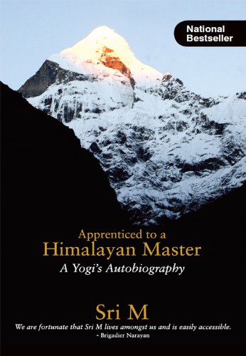 Autobiography of a himalayan yogi