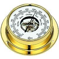Barigo Tempo, Schiffsbarometer