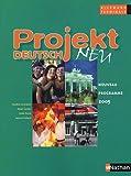 Image de Allemand Tle Projekt Deutsch Neu : Programme 2005
