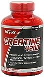MET-Rx Creatine 4200-240 Capsules