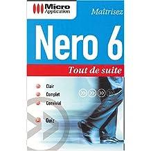 Maîtrisez Nero 6