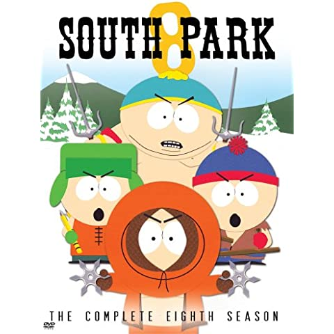 South Park:Complete Eighth Sea