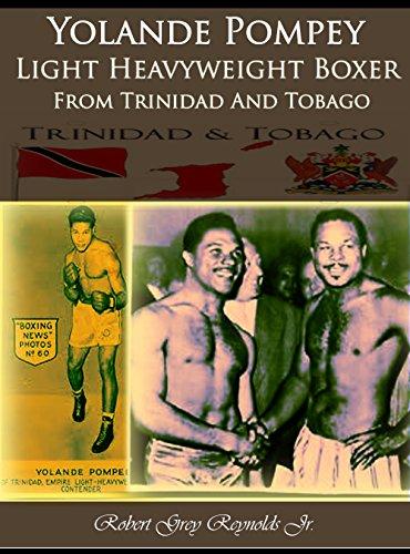 Utorrent No Descargar Yolande Pompey Light Heavyweight Boxer From Trinidad And Tobago Kindle Paperwhite Lee Epub