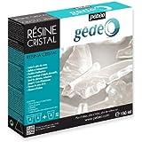 Kit Resina Cristal 150 ml