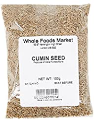Whole Foods Market Cumin Seed, 100 g