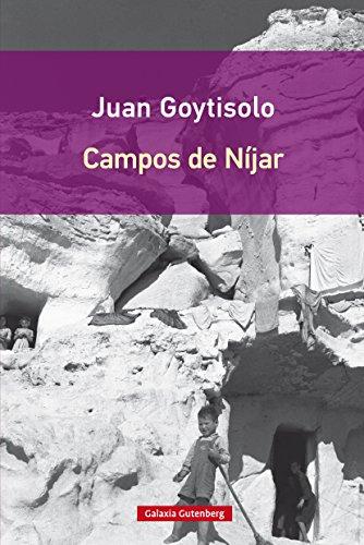 Campos de Níjar (Rústica) por Juan Goytisolo
