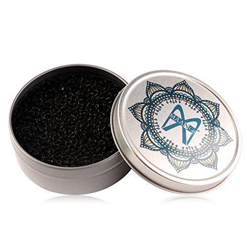 NEEDOON Makeup Pinsel Clean Schwamm Kosmetik Schatten Pinsel Reiniger Remove Eye Shadow Blush Color from Makeup Brushes