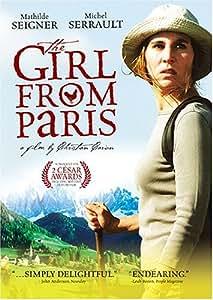 Girl From Paris [DVD] [2002] [Region 1] [US Import] [NTSC]