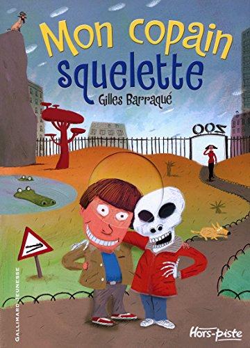 Mon copain squelette