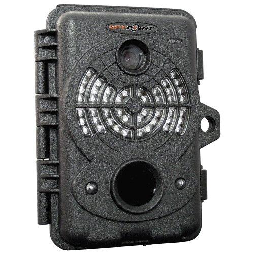 SPYPOINT HD-10 INFRARROJO DIGITAL CAMARA DE VIGILANCIA NEGRO