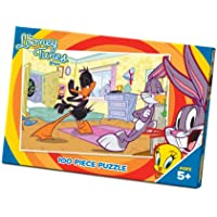 Paul Lamond Looney Tunes Bugs and Daffy Puzzle
