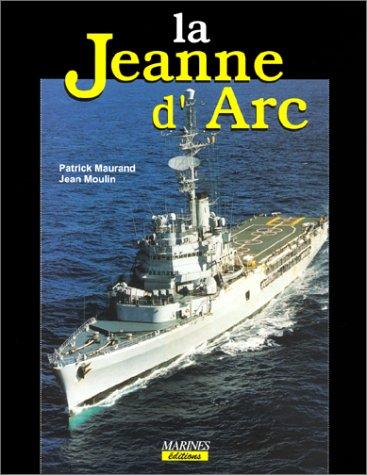 La Jeanne d'Arc par Jean Moulin, Patrick Maurand