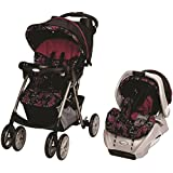 Graco Spree Classic Connect Travel System (Ariel)