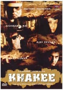 Khakee [DVD] [2004]