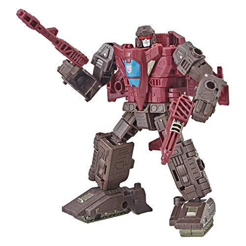Transformers Flywheels Action Figure