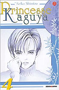 Princesse Kaguya Edition simple Tome 4