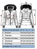 Navahoo Damen Winter Jacke Steppjacke Adele (...Vergleich