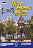 Flight Simulator 2004 - Fly to Northern Europe & the Benelux