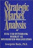 Strategic Market Analysis: EUR/USD Interbank Market as Diversified Organization